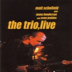 Matt Schofield – The Trio, Live