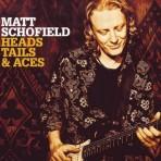 Matt Schofield – Heads, Tails & Aces