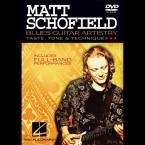 Matt Schofield – Blues Guitar Artistry (DVD)