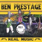Ben Prestage – Real Music