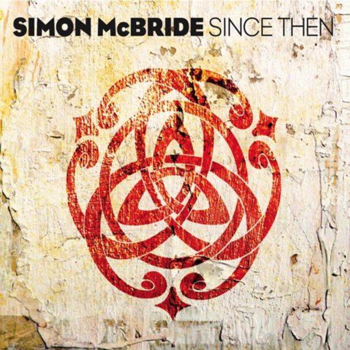 SimonMcBride-SinceThen
