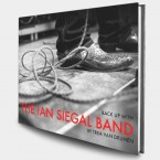 Ian Siegal – The Book