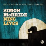 Simon McBride – Nine Lives