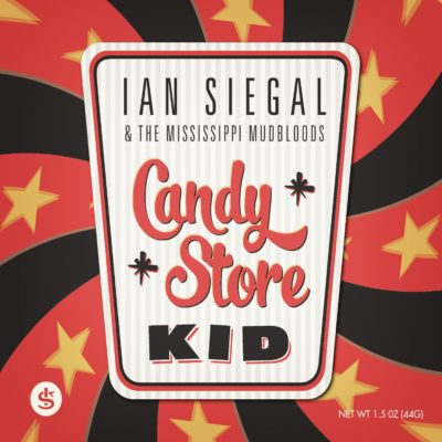 iansiegal Siagal - Candy Store Kid-1500