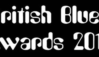 British Blues Awards 2012 for Nugene Artists