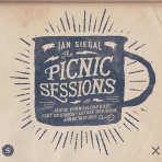 Ian Siegal – The Picnic Sessions