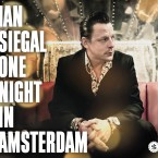 Ian Siegal – One Night In Amsterdam (CD)