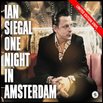 IanSiegal_1NightInAmsterdam-Vinyl