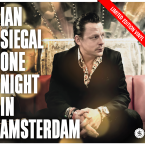 Ian Siegal – One Night In Amsterdam (Limited edition vinyl)
